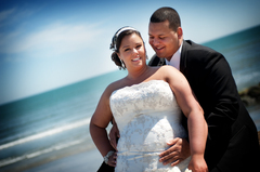 Our Wedding in Seekonk, MA, USA
