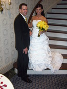 Our Wedding in Kernersville, NC