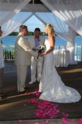 Jessica and Ken's Wedding in Saint Thomas, Virgin Islands