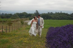 Sheena and James's Wedding in Sequim, WA, USA