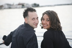 Jade and Joey's Wedding in Bayonne, NJ, USA