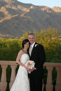 Jodi and Robert's Wedding in Tucson, AZ, USA