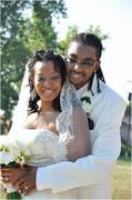 East St Louis Wedding In July