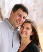 Eve and Joseph's Wedding in Rochester, NY, USA