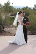 Brenda and Alfredo's Wedding in Laveen, AZ, USA