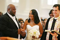 Ruben and Zuri's Wedding in Birmingham, AL, USA