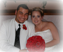 Melissa and Adolfo's Wedding in Stevens Point, WI, USA
