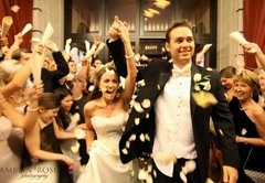 Memphis Wedding In November in Memphis, TN, USA