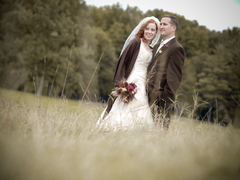 Ancaster Wedding In October in Jerseyville, ON, Canada