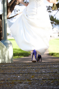 Carl  and Shiloh's Wedding in Eastsound, WA, USA