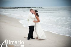 Sara and Justin's Wedding in Wildwood Crest, NJ, USA