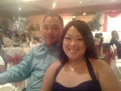 Leilani & JR's Wedding