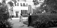 Carrie  and Moose's Wedding in Charleston Afb, SC, USA