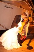 Marina Del Rey Wedding In March in Fantasea Yachts : Regentsea 4215 Admiralty Way, Marina del Rey, CA, USA