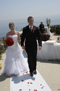 Yamy and Chris' Wedding in Balboa Island, CA, USA