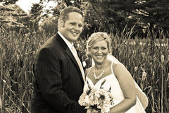 Kimberly  and Matthew 's Wedding in Fort Gratiot Township, MI, USA