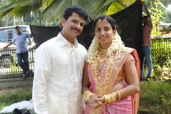 Koothuparamba Wedding In December