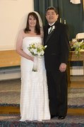 April and Rick 's Wedding in Hiawatha, IA, USA