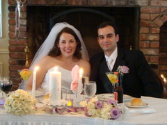 Sandra and Michael's Wedding in Locust Valley, NY, USA