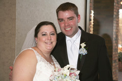 Greg and Kim's Wedding in Kildeer, IL, USA