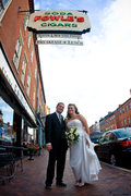 Newburyport Wedding In June in Newburyport, MA, USA