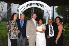 Kieran and Elizabeth's Wedding in South El Monte, CA, USA