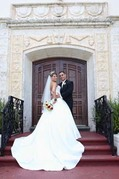 Sary and Eddy's Wedding in Fisher Island, FL, USA