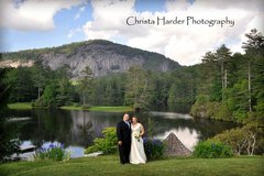 Anna and John's Wedding in Highlands, NC, USA