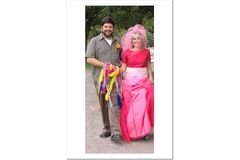 StanMinn's Handfasting/Wedding Activities in Lake Forest Park, WA, USA