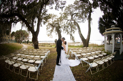 Amanda  and Robert 's Wedding in Eustis, FL, USA
