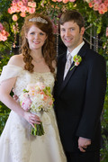 Our Wedding in Capitol Park, Tuscaloosa, AL 35401, USA