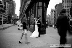 Taylor and Carissa's Wedding in Hoboken, NJ, USA