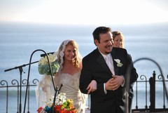 Amanda  and Todd's Wedding in Tijuana,  Mexico