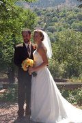 Tonya and Ryan 's Wedding in Manitou Springs, CO, USA