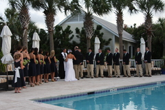 Libby  and Will 's Wedding in Isle of Palms, SC, USA