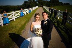 Our Wedding in Ottumwa, IA, USA