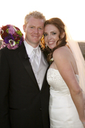 Kim and Jack's Wedding in Temecula, CA, USA