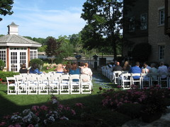 Geneva Wedding In June in Geneva, IL, USA
