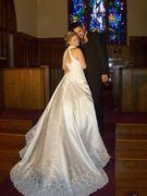 Kara and Aaron's Wedding in Walnutport, PA, USA
