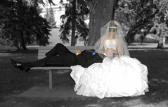 robert  and robynn's Wedding in Edmonton, Alberta, Canada