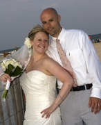 Christi  and Eric 's Wedding in Daufuskie Island, SC, USA