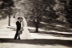 Kristin and Chad's Wedding in Chariton, IA, USA