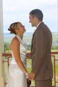 Kara and Elijiah's Wedding in Keuka Lake, NY, USA