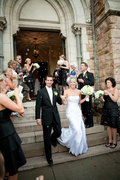 Nashville Wedding In July in Hermitage, TN, USA