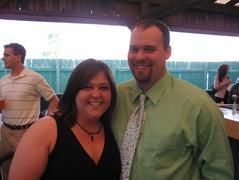 Luke and Erin's Wedding in Minnetrista, MN, USA
