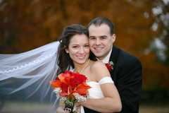Danielle and Andy's Wedding in Struthers, OH, USA