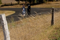 Amy and Michael 's Wedding in Margaret River, WA, Australia