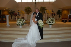 Boca Raton Wedding In October in Sunrise, FL, USA