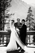 Michelle  and Tyler's Wedding in Tahoe City, CA, USA