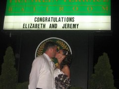 Elizabeth  and Jeremy Rolfe's Wedding in West Sand Lake, NY, USA